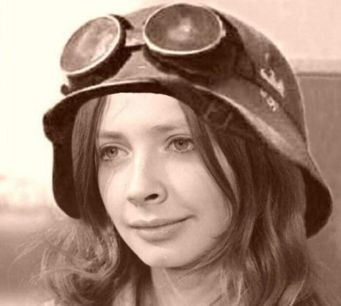 Лина Бракните. / Фото: www.samlib.ru