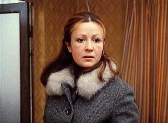 Тамара Дегтярёва. / Фото: www.argumenti.ru