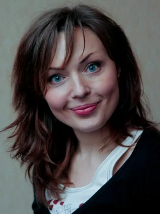 Татьяна Шитова. / Фото: www.yandex.net