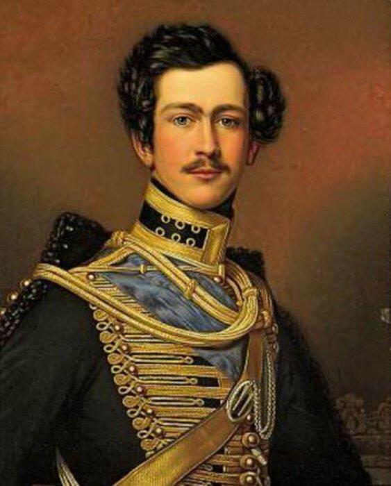Максимилиан, герцог Лейхтенбергский. / Фото: www.livejournal.com