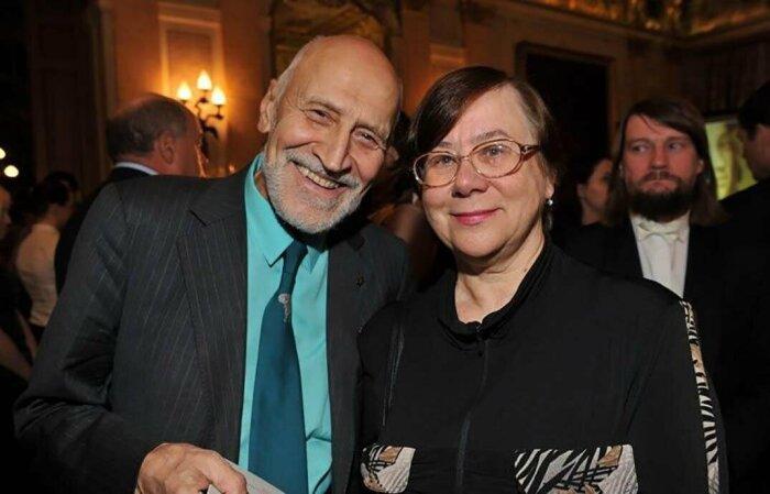 Николай и Татьяна Дроздовы. / Фото: www.nevsedoma.com.ua
