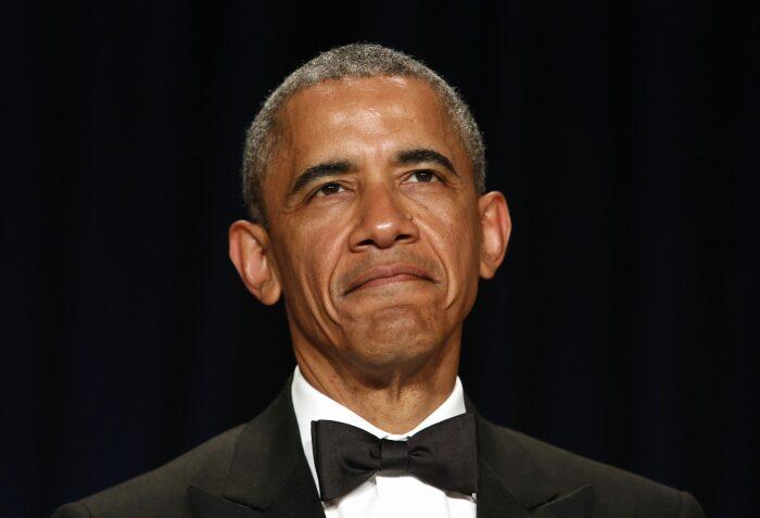 Барак Обама. / Фото: www.ytimg.com