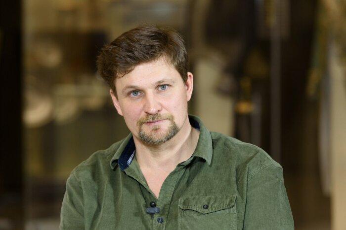 Алексей Юшко. / Фото: www.twimg.com