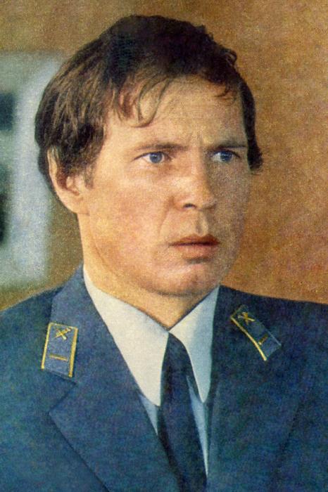 Владимир Гостюхин. / Фото: www.ruskino.ru