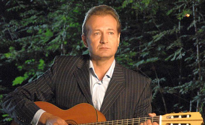 Андрей Градов. / Фото: www.kinomania.ru