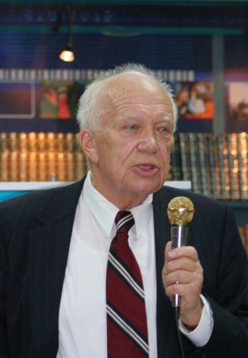 Сергей Хрущёв. / Фото: www.wikimedia.org