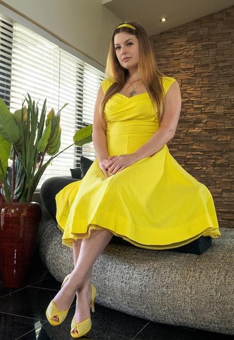 Только не в жёлтом. / Фото: www.kuckanje.com