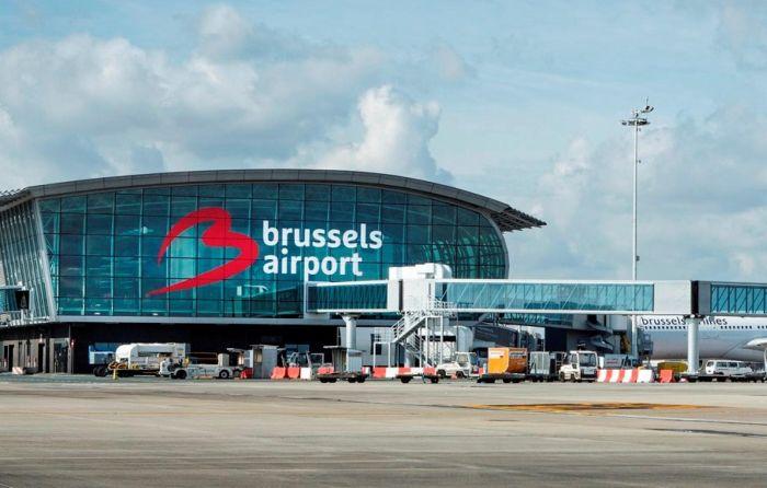 Аэропорт в Брюсселе. / Фото: www.rusunion.com