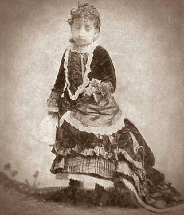 Лусия Сарате. / Фото: www.akademiportal.com