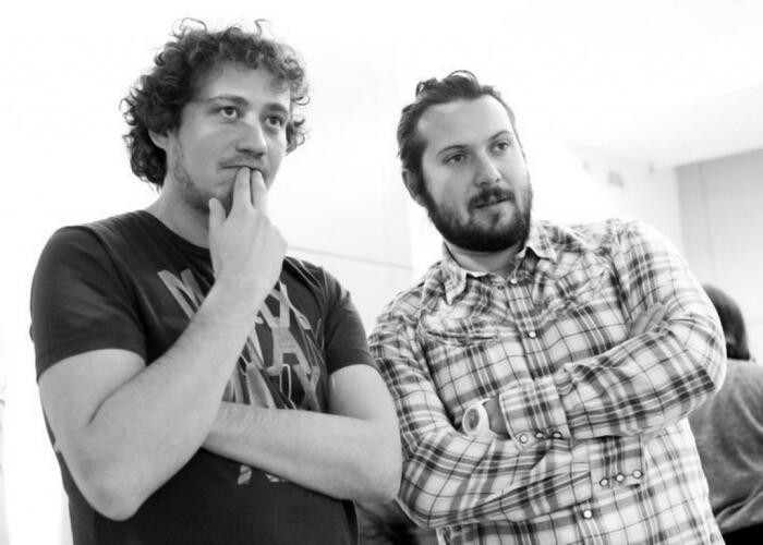 Николай и Алексей Хлоповы. / Фото: www.ladylifestyle.ru