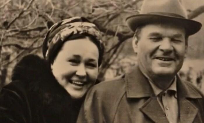 Людмила Алфимова и Иван Кальницкий. / Фото: www.nextfilm.io.ua