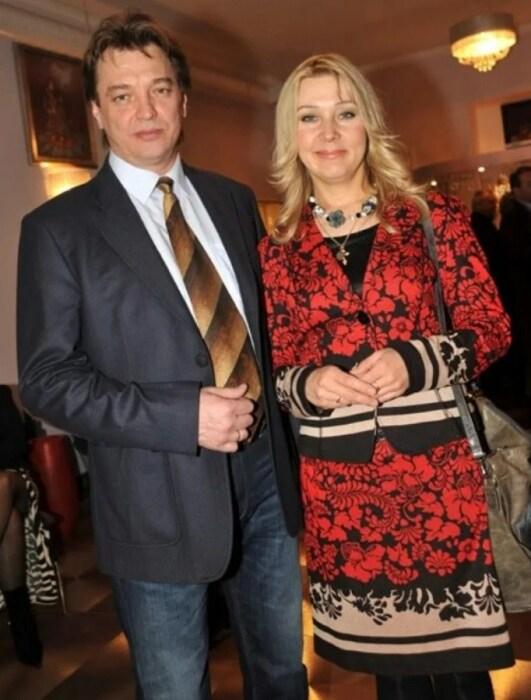 Анна Тихонова и Николай Воронковский. / Фото: www.yandex.net