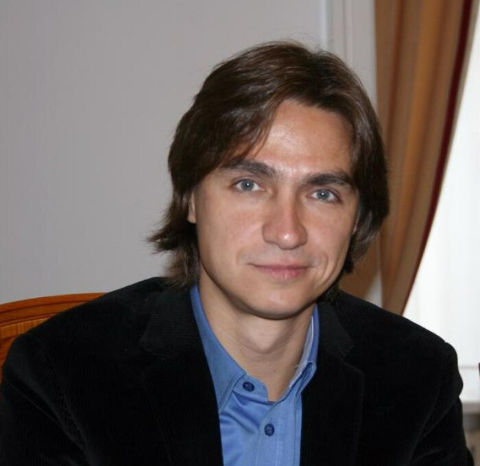 Сергей Филин. / Фото: www.366days.ru