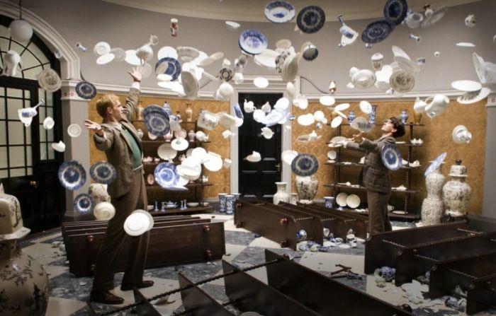Кадр из фильма «Облачный атлас». / Фото: www.kinopoisk.ru