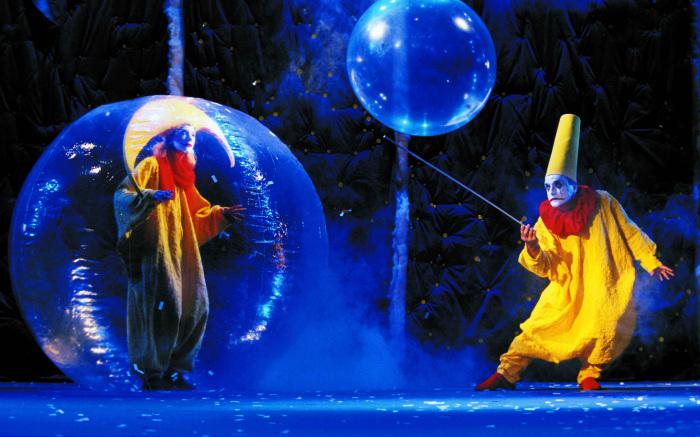 «Снежное шоу». / Фото: www.brandlifemag.com