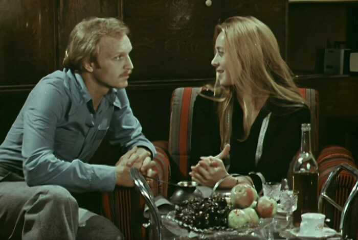Кадр из фильма «Кто поедет в Трускавец?» / Фото: www.yandex.net