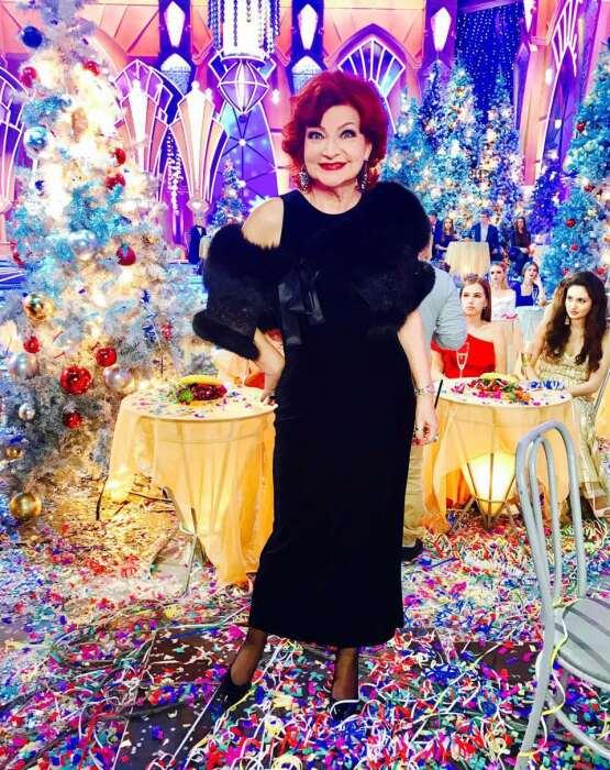 Елена Степаненко. / Фото: www.vladtime.ru