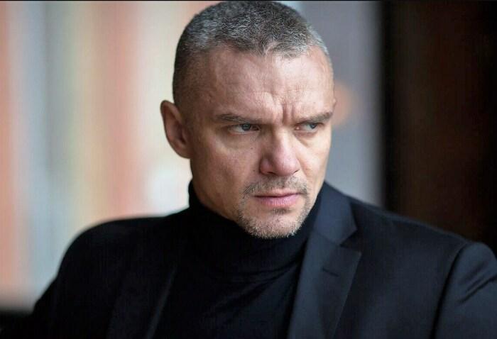 Владимир Епифанцев. / Фото: www.the-cast.ru