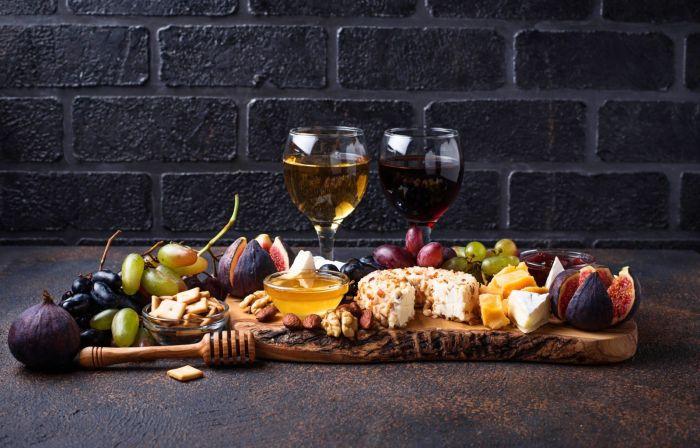 Вино не считается спиртным напитком. / Фото: www.kartinkin.com