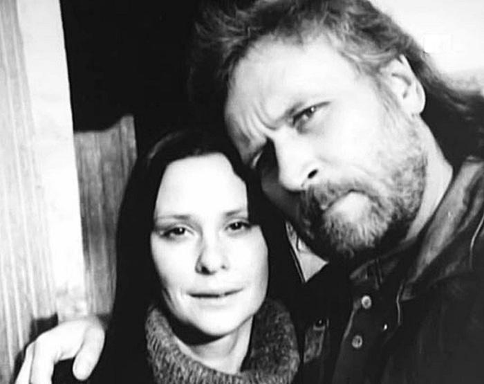 Борис Невзоров и Анастасия Иванова. / Фото: www.kino-teatr.ru