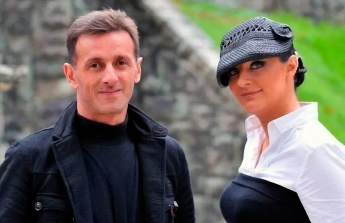 Елена Ваенга и Иван Матвиенко. / Фото: www.interesnyefakty.org