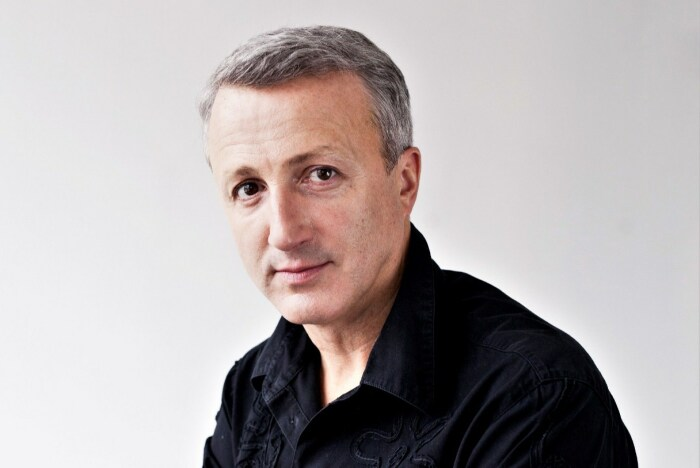 Виталий Егоров. / Фото: www.twimg.com