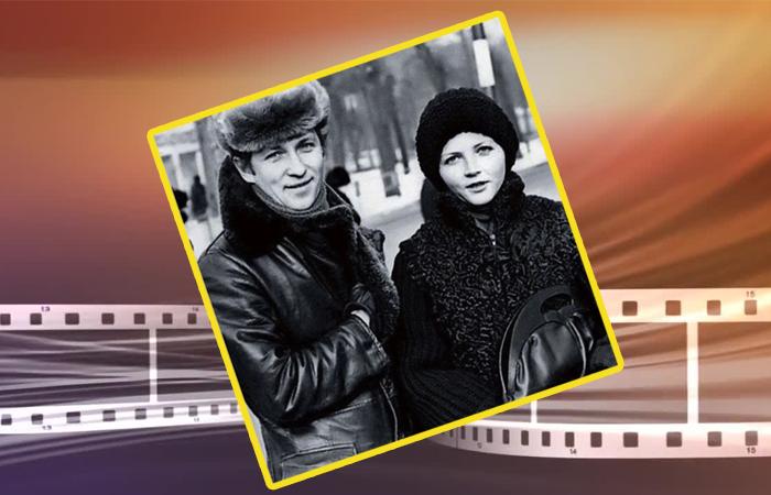 Ольга Науменко и Александр Скворцов