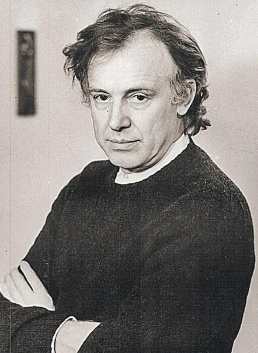 Иннокентий Смоктуновский. / Фото: www.kpcdn.net