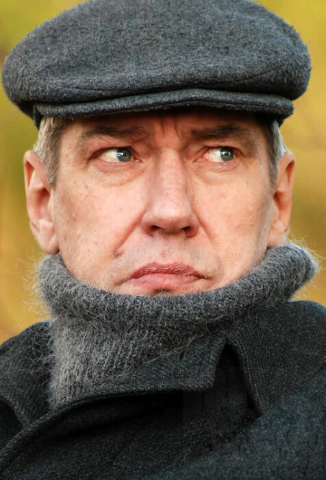 Валерий Матвеев. / Фото: www.kino-teatr.ru