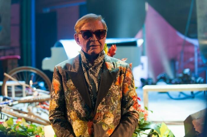 Роман Виктюк. / Фото: www.m24.ru