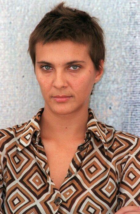 Розалинда Челентано. / Фото: www.rock-cafe.net