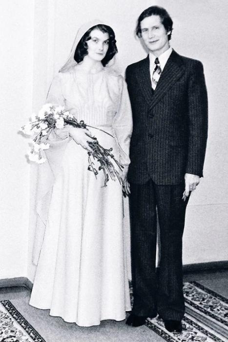 Геннадий и Лидия Юхтины. / Фото: www.yandex.net