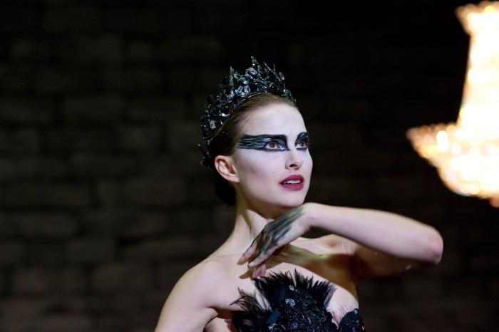 Натали Портман в фильме «Чёрный лебедь». / Фото: www.hotcorn.com