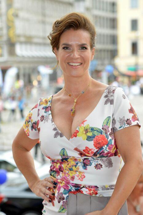 Катарина Витт. / Фото: www.celebmafia.com