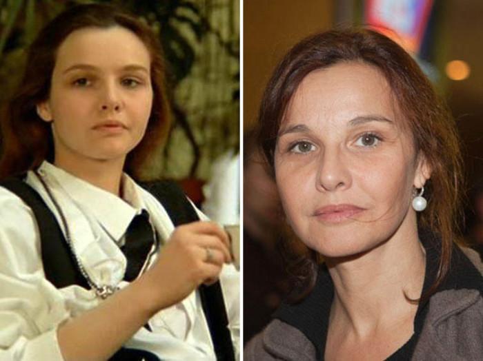 Татьяна Друбич. / Фото: www.silentsoul.ru