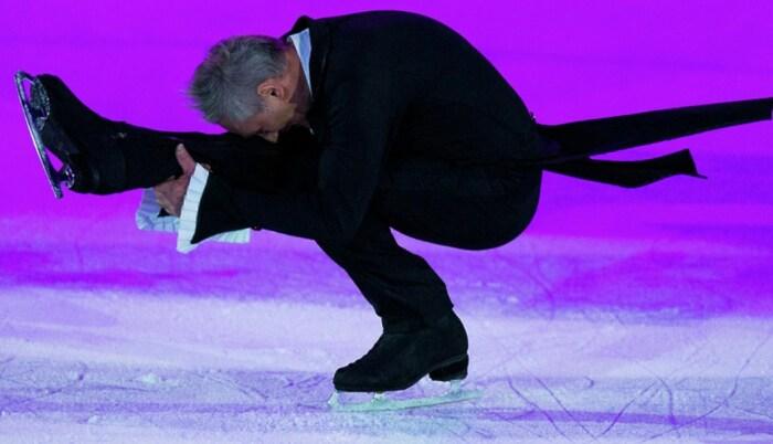 Игорь Бобрин. / Фото: www.riamo.ru