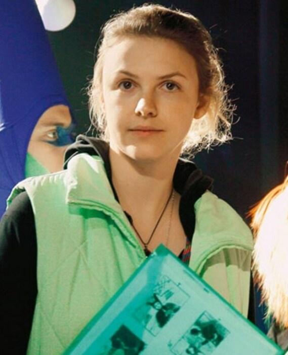 Елизавета Соломина. / Фото: www.convdocs.org