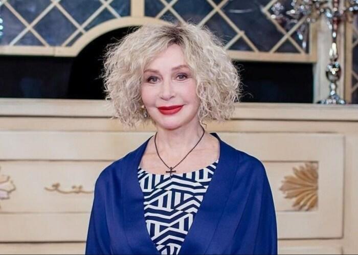 Татьяна Васильева. / Фото: www.osnmedia.ru