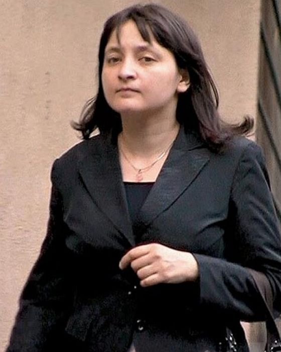 Наталья Климова. / Фото: www.eg.ru