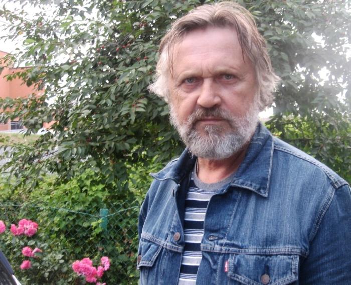 Владимир Антоник. / Фото: www.zendiar.com