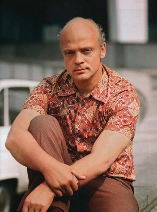 Владислав Дворжецкий. / Фото: www.yandex.net