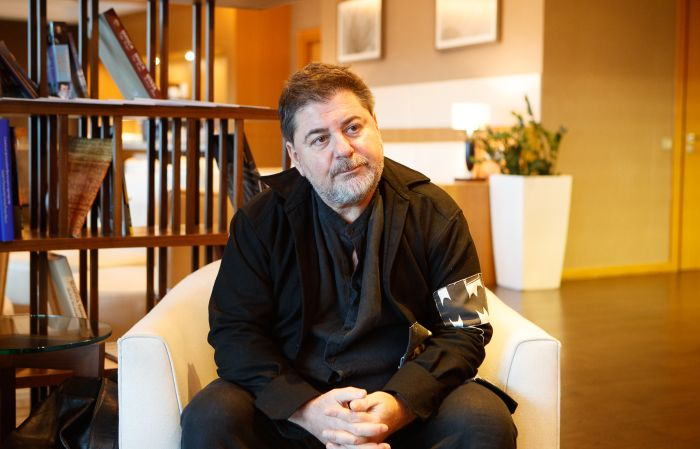 Александр Цекало. / Фото: www.onliner.by