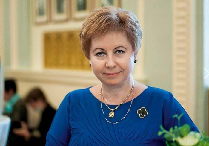 Елена Этуш. / Фото: www.kiosk-plus.ru