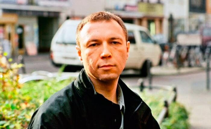 Виктор Пелевин. / Фото: www.interesnyefakty.org