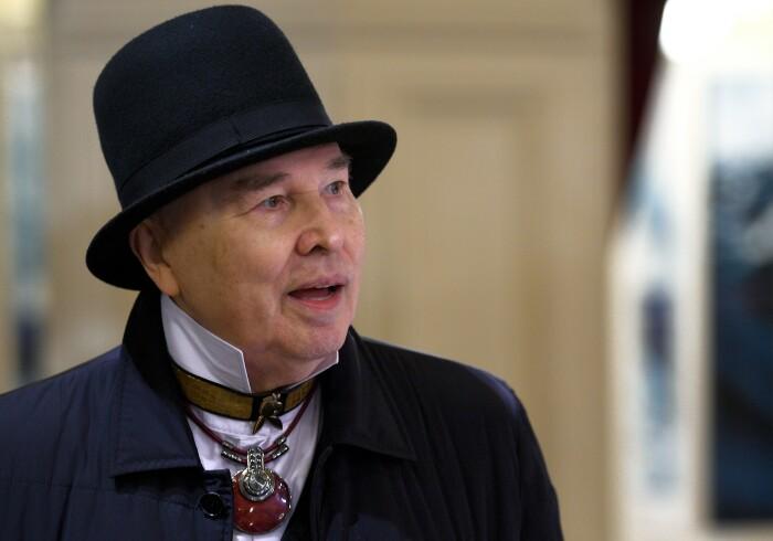 Вячеслав Зайцев. / Фото: www.life.ru