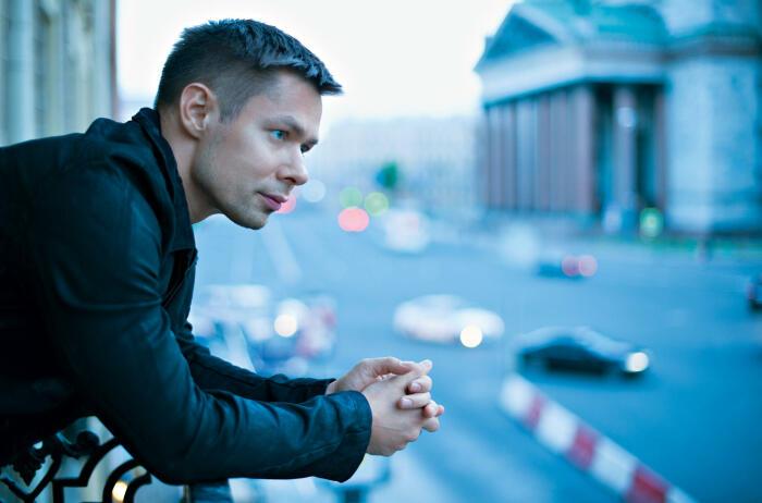 Стас Пьеха. / Фото: www.ok-magazine.ru