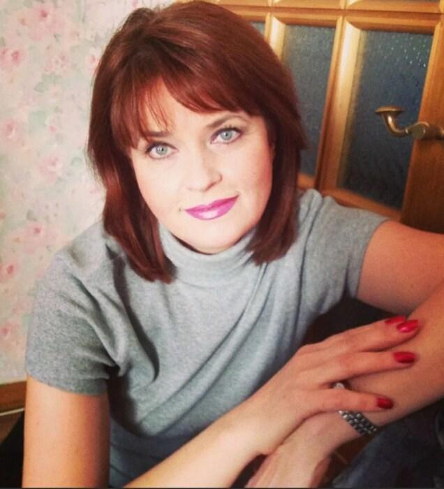 Людмила Шевель. / Фото: www.yandex.net