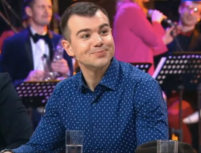 Михаил Казаков. / Фото: www.mtdata.ru