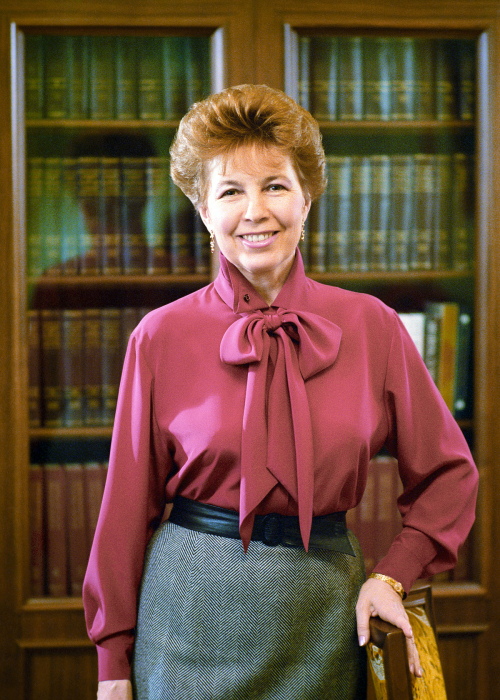 Раиса Горбачёва. / Фото: www.rbth.com