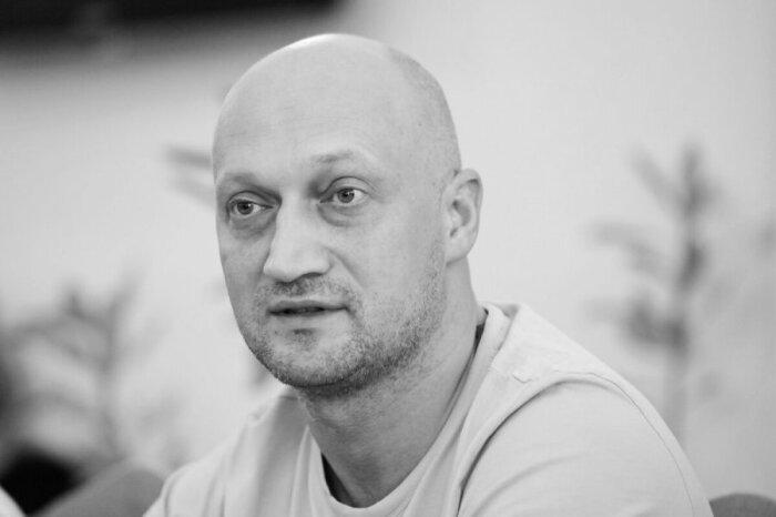 Гоша Куценко. / Фото: www.cloudinary.com